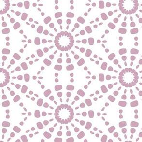 Pinwheel geometric
