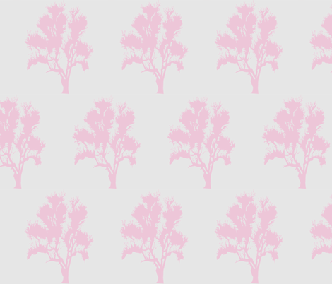 Our Faraway Tree fabric by evelynrosedesigns on Spoonflower - custom fabric