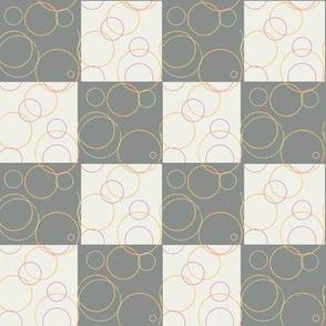 Checkered Wishing Rings  1