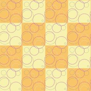 Checkered Wishing Rings  3