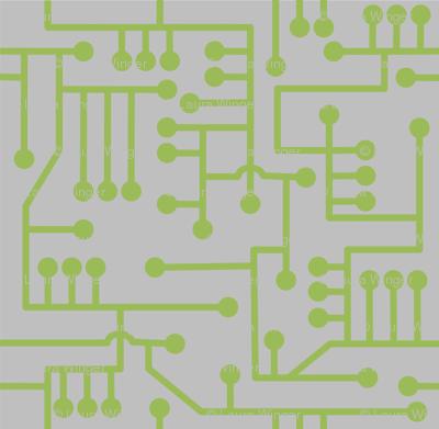 Circuit Wallpaper
