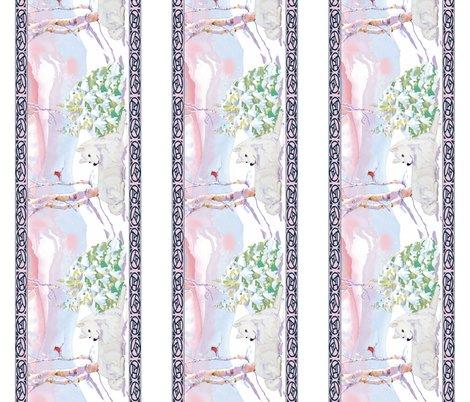 Rsamoyed_winter_scene_wallpaper_borderupload_shop_preview