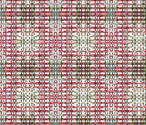 nandina fabric by bosun on Spoonflower - custom fabric
