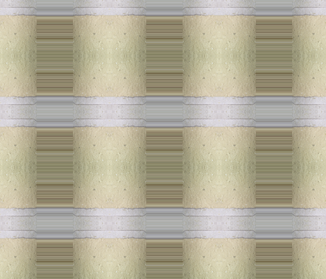 Columns of Handmade Paper fabric by anniedeb on Spoonflower - custom fabric
