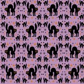 Rretro_style_black_cat_in_starburst_with_purple_background_16x_shop_thumb
