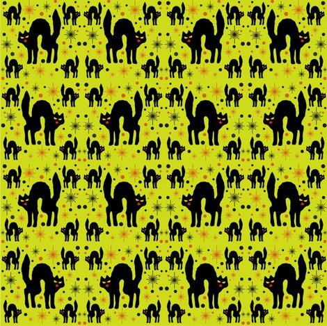 Rrretro_style_black_cat_in_starburst_with_lime_background___orange_stars_16x_shop_preview