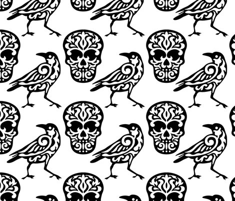 Skullravenpattern2_shop_preview