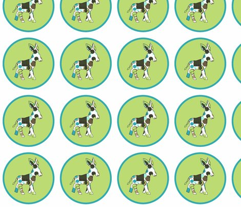 Animal_trails_donkey_decal_lime_shop_preview