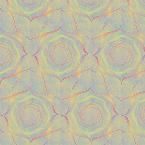 color_carving fabric by glimmericks on Spoonflower - custom fabric