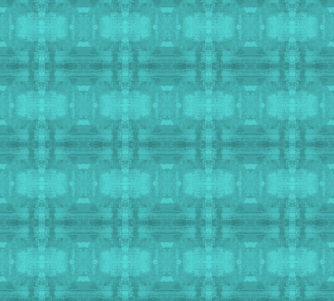 Mystic blues fabric by materialsgirl on Spoonflower - custom fabric