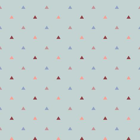 Small Pyramids / Dusk Blue