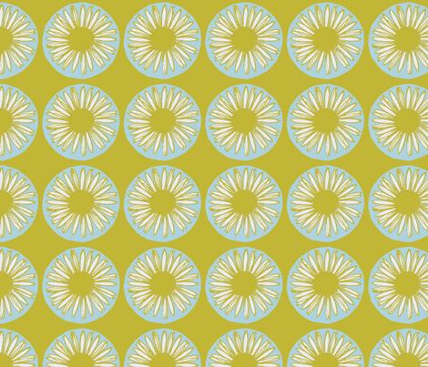 Anwen#6 fabric by siribean on Spoonflower - custom fabric