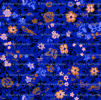 Mini Flowers 3