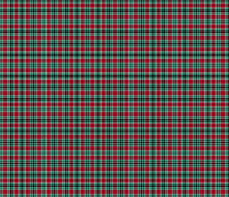 deep_red fabric by polina_vaschenko on Spoonflower - custom fabric