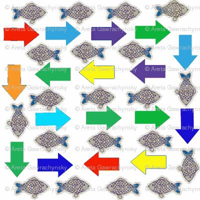 aretag's shape glyph-ch