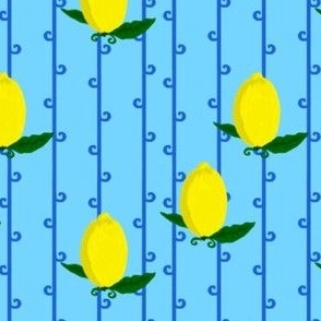 The Lemon Ocean