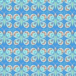 Trace de Papillon