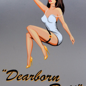 dearborn doll