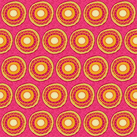 Oh Susanni  fabric by keweenawchris on Spoonflower - custom fabric