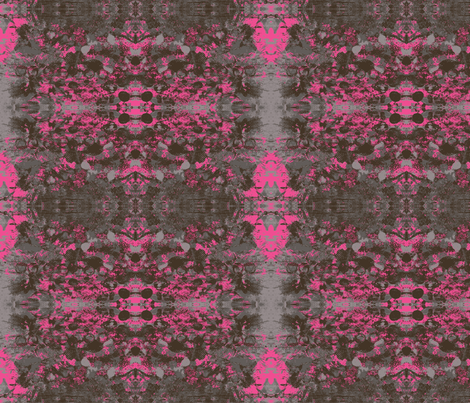 Kiney Magic-ch-ch fabric by nmgreco09 on Spoonflower - custom fabric