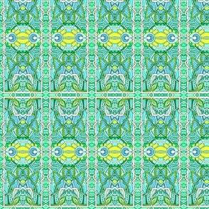 Cactus Flower Shuffle