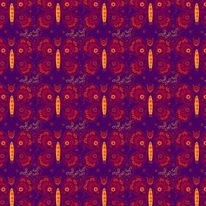 Show de papillons
