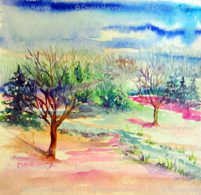 Little_Tree_Landscape