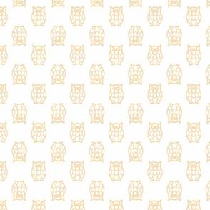 orange owls