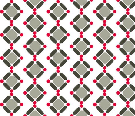 UMBELAS DOTT 5 fabric by umbelas on Spoonflower - custom fabric