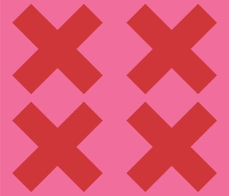 Rred_crosses_on_pink_-_extra_large-r2