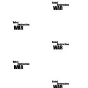War Text