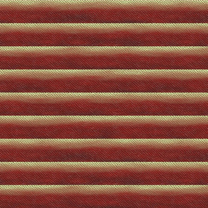 Strawberry Stripes