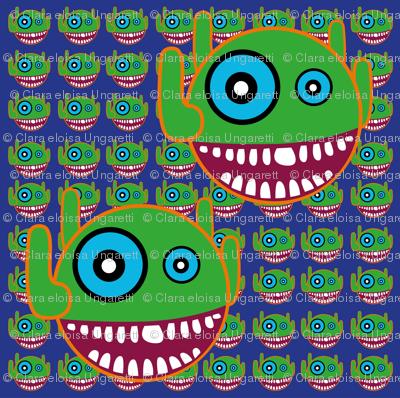 Happy_Green_Monsters
