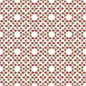 Bradford Pear Tile