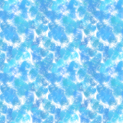 Blue Splotch