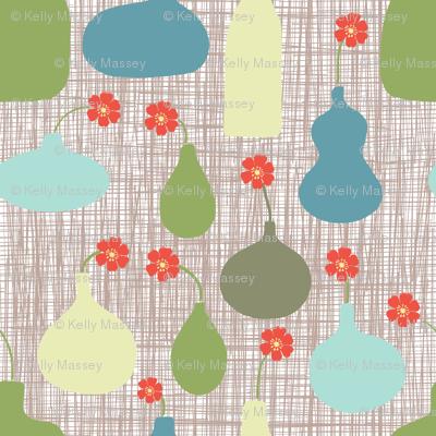 Mod Vases