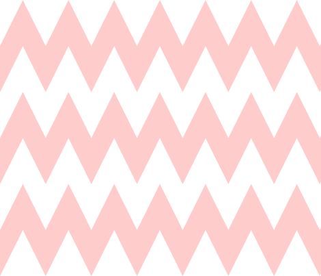 Chevron - Fizz fabric by winterdesign on Spoonflower - custom fabric
