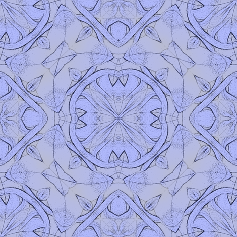 carved stone fabric by keweenawchris on Spoonflower - custom fabric