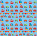 TrafficJamPattern