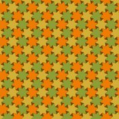 Rrorange_gold_green_stars_on_brown_744904_shop_thumb