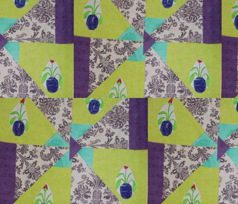 collage_2 fabric by rachana on Spoonflower - custom fabric