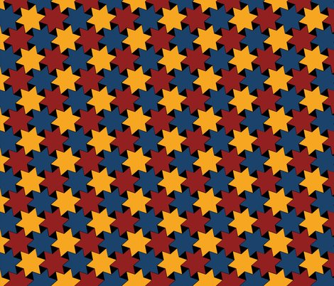 Rblue_yellow_red_stars_on_black_shop_preview