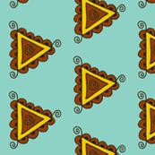 twisty triangles