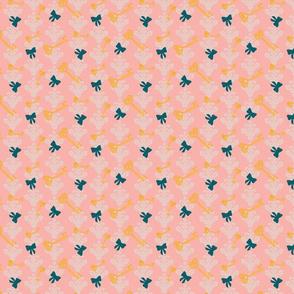 Wonderlandpink