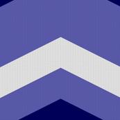 OMBRÉ ZAG