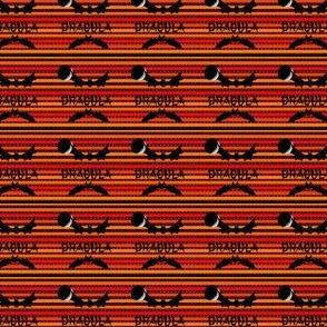 Halloween 1- Dracula
