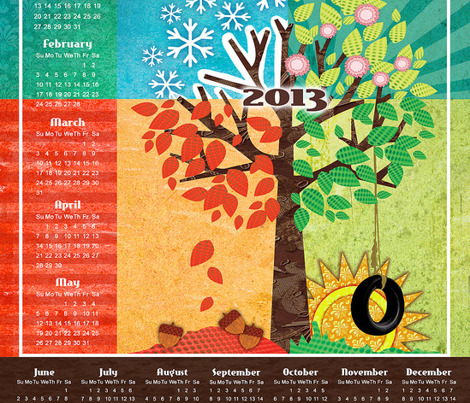 Seasons of 2013
