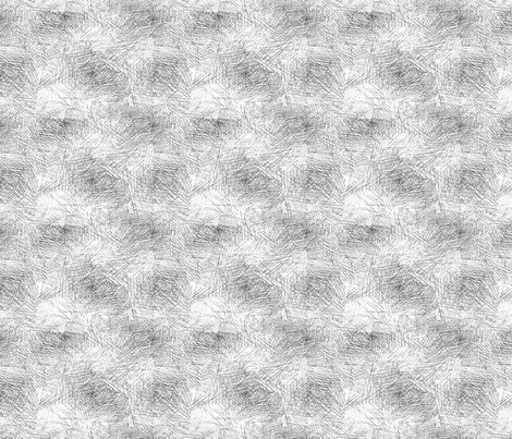 Crosshatch Background fabric by art_rat on Spoonflower - custom fabric