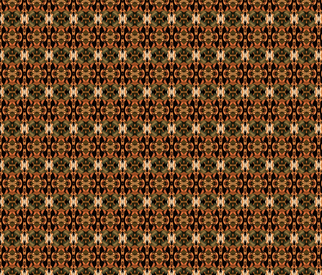 Guitar Jam fabric by walkwithmagistudio on Spoonflower - custom fabric