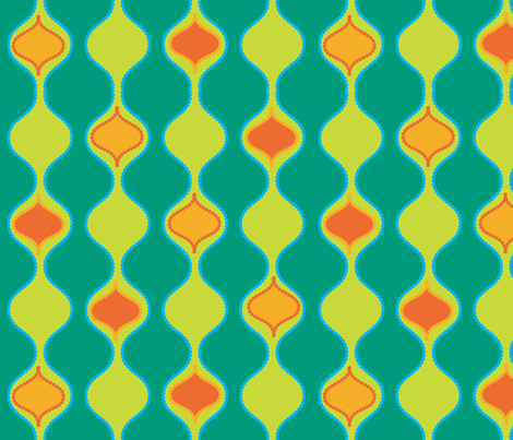 O_Gee_Whiz fabric by debjay on Spoonflower - custom fabric